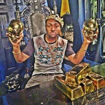 Davido Is The New King